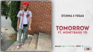 Stunna 4 Vegas - Tomorrow Ft. Moneybagg Yo